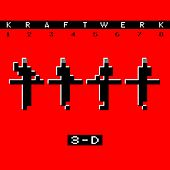 3-D The Catalogue van Kraftwerk