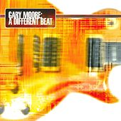 A Different Beat de Gary Moore