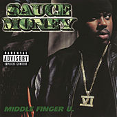 Middle Finger U. de Sauce Money