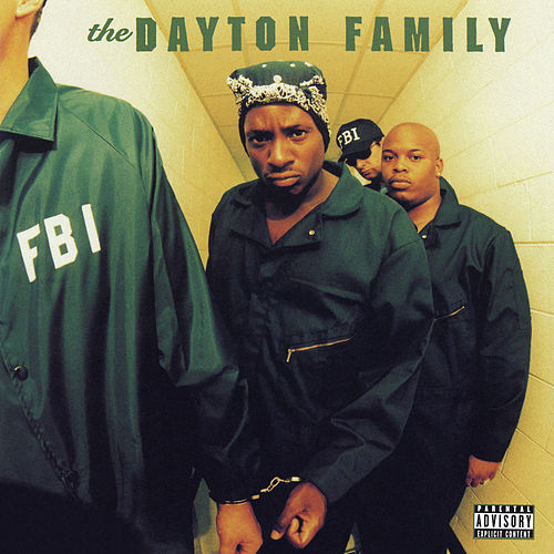 F.B.I. by Dayton Family