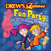 Drew's Famous Fun Party Sing-A-Long by The Hit Crew(1)