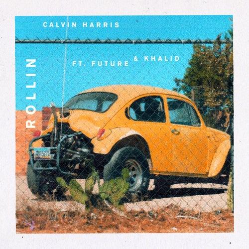 Rollin di Calvin Harris