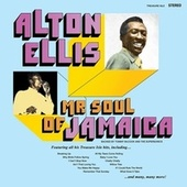 Mr Soul of Jamaica de Alton Ellis