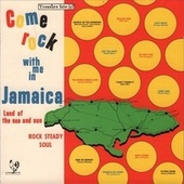Come Rock With Me in Jamaica by Various Artists