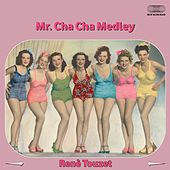 Mr. Cha Cha Medley: Tea For Two / Mi Amor Se Fue / Andalucia / Stormy Weather Que Emocion / La Criticona / Mulata / Red Dress / Perfidia / Julie Is Her Name / Mi Guajira by Rene Touzet