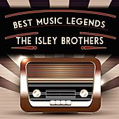 Best Music Legends de The Isley Brothers