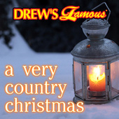 Drew's Famous Very Country Christmas Music by The Hit Crew(1)