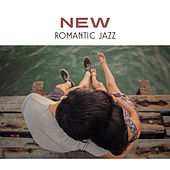 New Romantic Jazz – Sensual Jazz, Erotic Jazz Bar Lounge, Sexy Chilled Jazz, Romantic Music by Relaxing Instrumental Jazz Ensemble