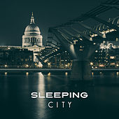 Sleeping City – Relaxing Jazz, Mellow Piano, Calm Jazz, Melodies of Silent, Music for Sleep by New York Jazz Lounge