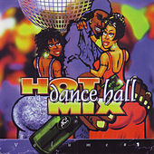 Hot Dance Hall Mix, Vol. 1 de Various Artists