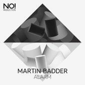 Alarm by Martin Badder