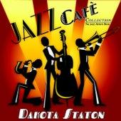 Jazz Cafè (The Jazz Artists Book) by Dakota Staton