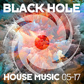Black Hole House Music 05-17 de Various Artists