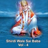 Shirdiwale Sai Baba, Vol. 4 de Various Artists