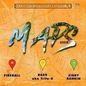 Maps Riddim de Various Artists
