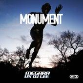Monument by Megara