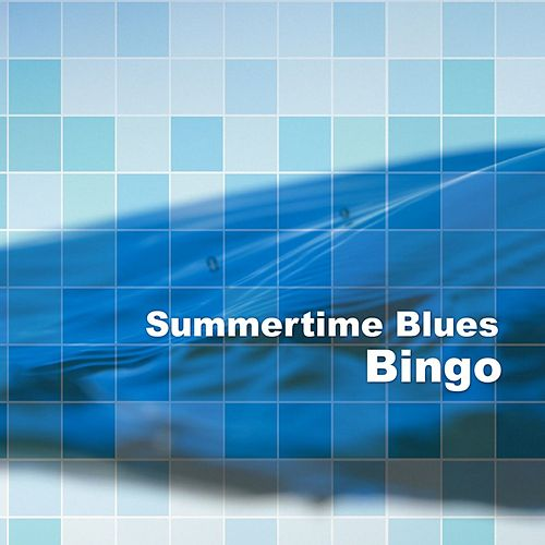 Summertime Blues by SANSHIRO