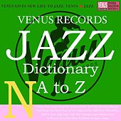 Jazz Dictionary N by Various Artists