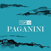 Paganini - Top 10 by Various Artists