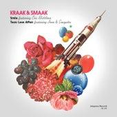Smile / Toxic Love Affair von Kraak & Smaak