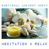 Emotional Ambient Music (Meditation & Relax) by Various Artists