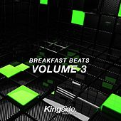 Breakfast Beats (Volume 3) by Various Artists