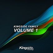 Kingside Family (Volume 1) de Various Artists