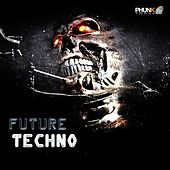 Future Techno by Various Artists