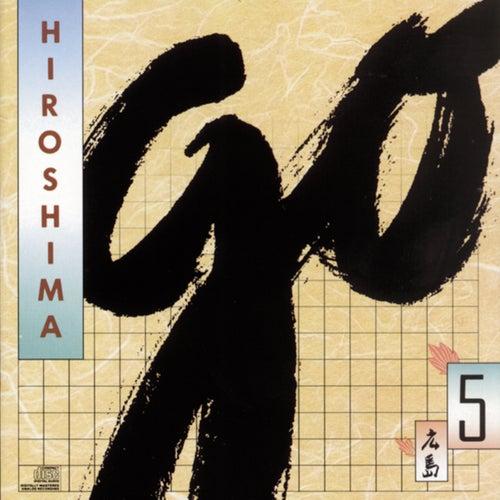 Go by Hiroshima