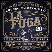 Colección Definitiva 20 Años de La Fuga