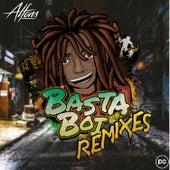 Basta Boi (Remixes) by Alfons