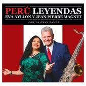 Eva Ayllón y Jean Pierre Magnet Con la Gran Banda by Eva Ayllón