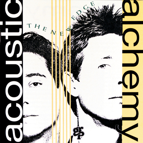The New Edge by Acoustic Alchemy