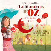 Le magicien d'Oz (Avec les musiques du film) de Various Artists