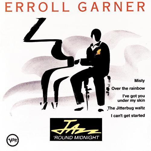 Jazz Round Midnight by Erroll Garner