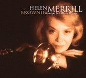 Brownie by Helen Merrill