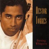 Burning Whispers de Nestor Torres