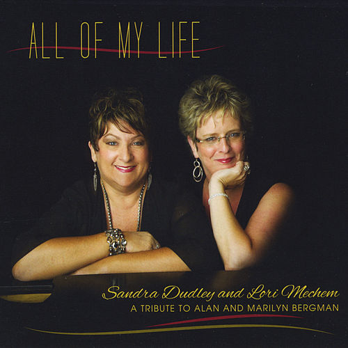 All of My Life by Lori Mechem