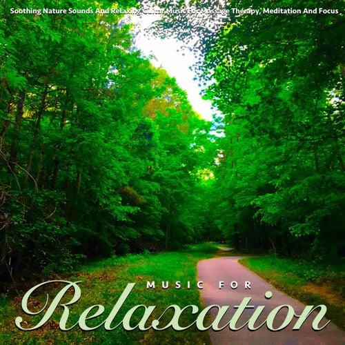 Music for Relaxation by Music For Relaxation
