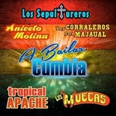A Bailar Cumbia by Various Artists