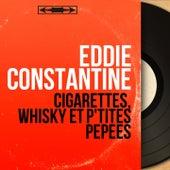Cigarettes, whisky et p'tites pépées (Mono version) by Eddie Constantine