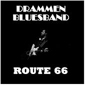 Route 66  (feat. Øyvind Andersen) by Drammen Bluesband