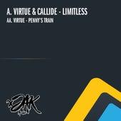 Limitless / Penny's Train de Virtue