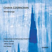 Chaya Czernowin: Wintersongs by Various Artists