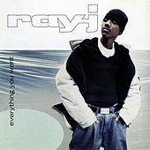 Everything You Want by Ray J