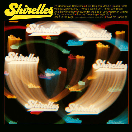 Shirelles (Bonus Track Version) de The Shirelles