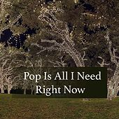 Pop Is All I Need Right Now by Various Artists