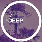 Warm & Deep #17 de Various Artists
