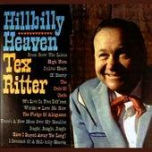 Hillbilly Heaven von Tex Ritter