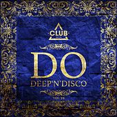 Do Deep'n'disco, Vol. 19 de Various Artists